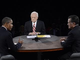 Should moderators fact-check during debates?