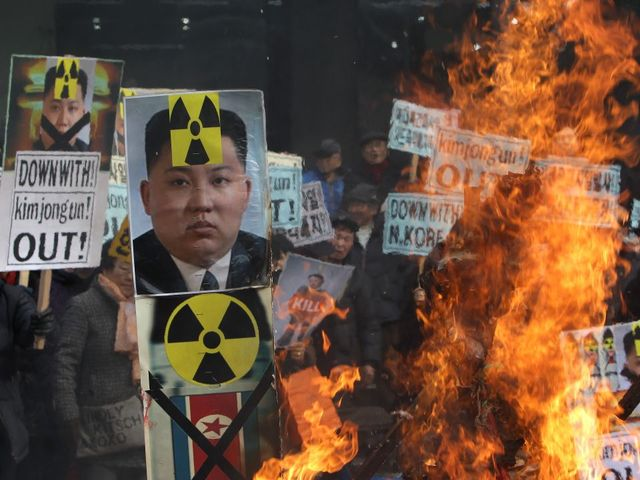 North Korea: Country vows to strengthen nuclear capability