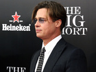 Brad Pitt allegations center around actor's son