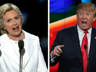 Networks are the winners of presidential debates