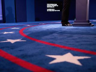Economy infographics ahead of tonight's debate