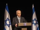 Former Israeli Prime Minister Shimon Peres dies