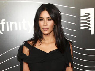 Kim Kardashian 'not doing well' after robbery