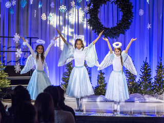 Hallmark Channel adds 17 films to holiday lineup
