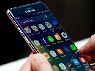 FAA bans Samsung Note 7s