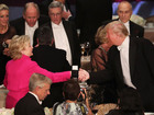 10 political jokes from the Al Smith Dinner