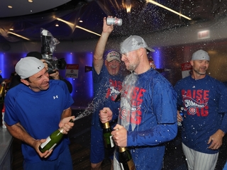 Huge World Series drought is about to end