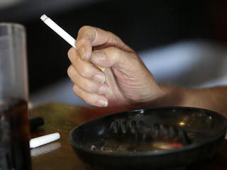 25 percent of US cancer deaths linked to smoking