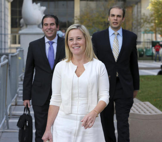Former Chris Christie Aides Found Guilty Of All Counts In 'Bridgegate' Trial