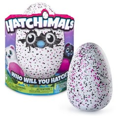 How to find a Hatchimal: this year's HOTTEST toy