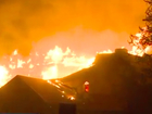 2 juveniles charged in Tenn. wildfire