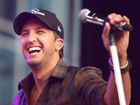 Luke Bryan caught punching someone at concert