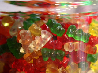 Weed gummy bears sicken Chula Vista students