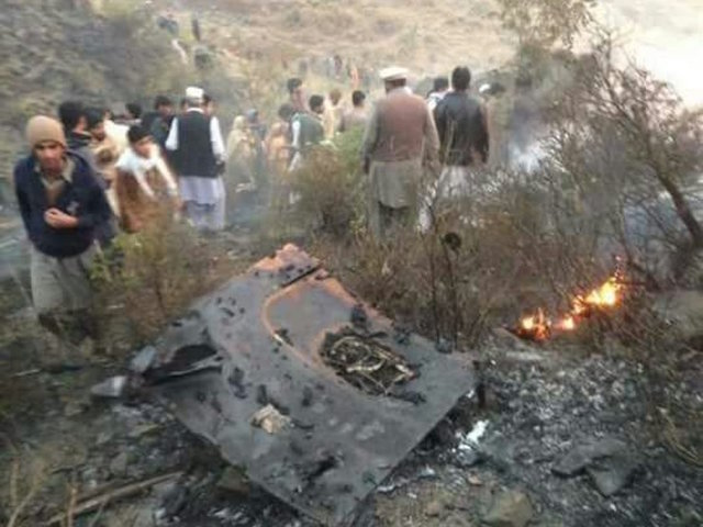Pakistan plane, with 47 people including Junaid Jamshed on board, crashes