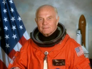 San Diego remembers John Glenn