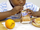 Free summer lunches for San Diego kids