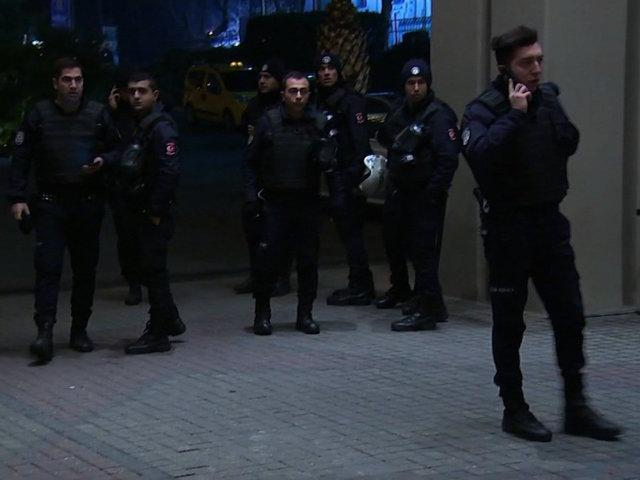 Turkey detains 568 for alleged Kurdish ties