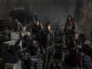 'Rogue One' has biggest Thursday opening of 2016