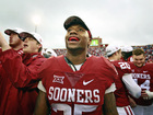 Bengals face backlash for drafting Joe Mixon