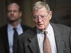 Senator claims Nazi comment shows Trump's humor