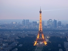 Eiffel Tower might get a makeover