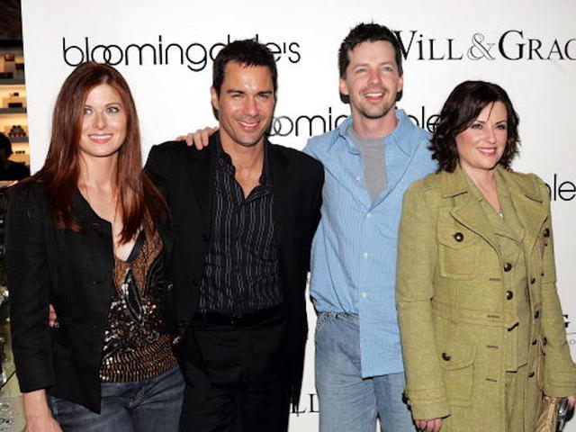 'Will and Grace' reboot gets extended to 12 episodes