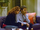 Popular sitcom Will & Grace returns
