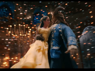 'Beauty and the Beast' trailer goes viral