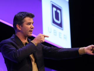 Uber CEO drops out of Trump's council