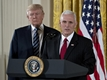 DC Daily: Trump in FL, Pence tempers EU worries