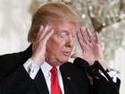 Trump: Recent anti-Semitic incidents 'horrible'