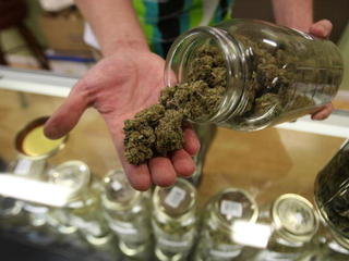 DC Daily: Fed could target legal pot states