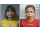 2 women charged with murder of Kim Jong Nam