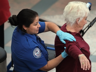 TSA has new security requirement for electronics