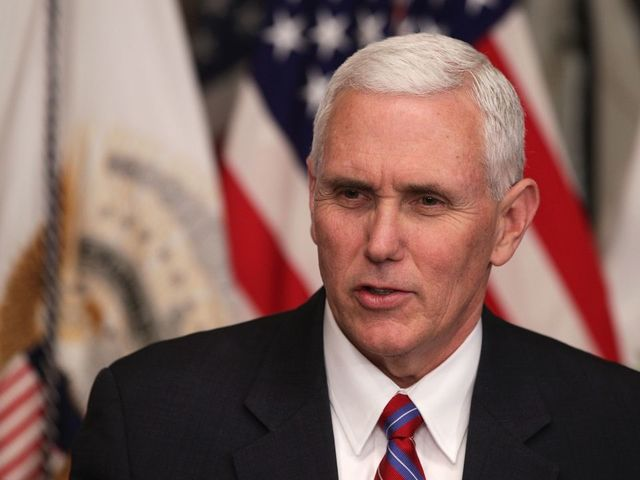 VP Pence Hires Outside Lawyers Regarding Russia Investigation