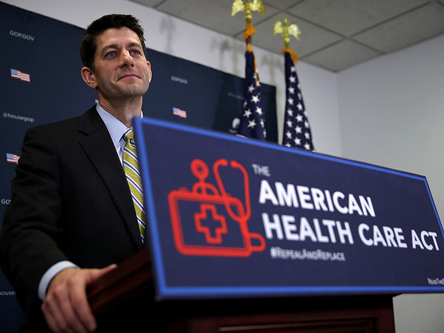 Wheels spinning as GOP looks for traction on health bill