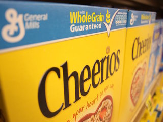 Here's why Honey Nut Cheerios pulled its mascot