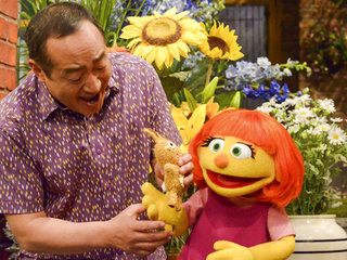 Sesame Street to introduce autistic character