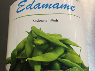 Edamame beans recalled over listeria concerns