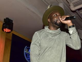 Wyclef Jean mistaken for robbery suspect, cuffed