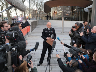 8 arrested in connection with London attack