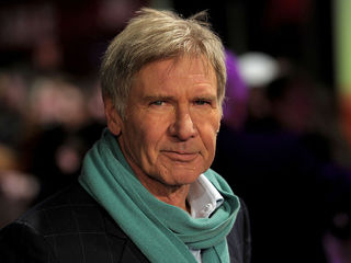 Harrison Ford: I am a 'schmuck' after incident