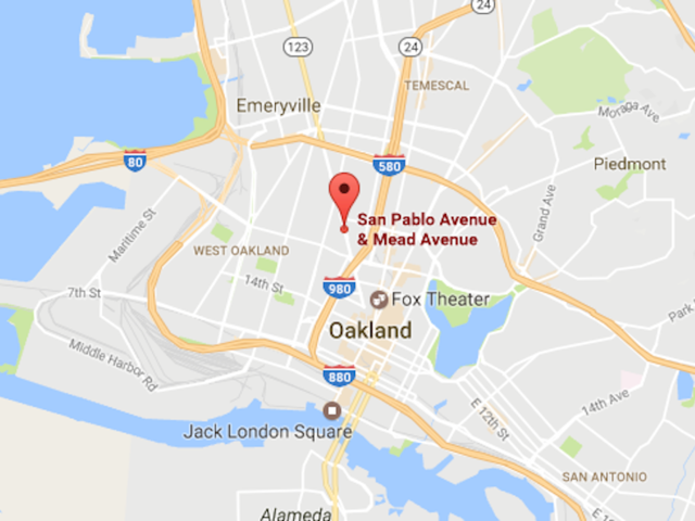 One dead in Oakland residential building fire