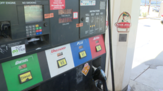 State may hike gas tax even more next year