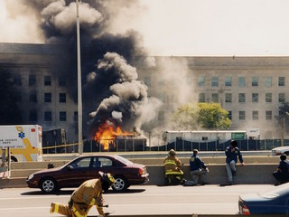 FBI releases unseen photos from Sept. 11