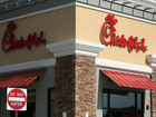 Military freebies at San Diego Area Chick-fil-A