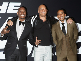 'Fate of the Furious' sets box office record
