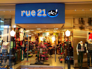 Rue21 latest retailer to file for bankruptcy