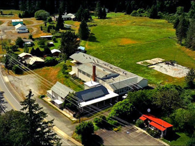 Rural Oregon town for sale for $3.5 million