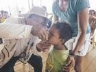 Mexico eliminates blindness-causing disease